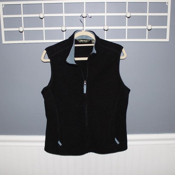 Eddie Bauer Jackets & Blazers - Fleece Vest